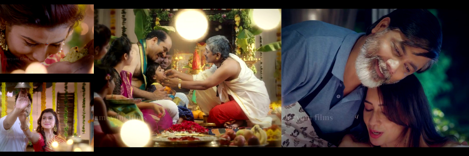 Tagore Rice TVC